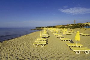 Hotel Atlantica Porto Bello Beach (2)