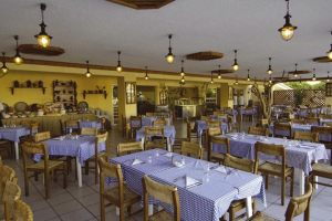 Hotel Atlantica Porto Bello Beach (6)