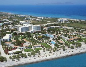 Hotel Atlantis Beach (1)
