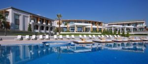 cavo olympo luxury resort & spa hotel 1