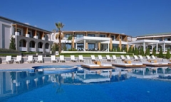 Cavo Olympo Luxury Resort & Spa Hotel ★★★★★