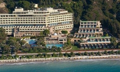 Hotel Amathus Beach ★★★★★