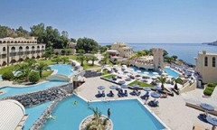 Hotel Lindos Royal ★★★★