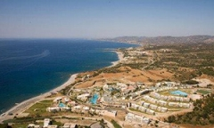 Hotel Lindos Imperial ★★★★★