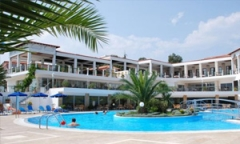 Alexandros Palace Hotel & Suites ★★★★★
